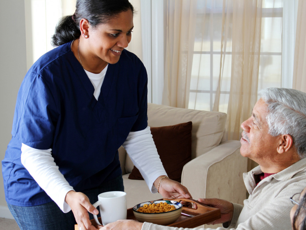 Reasons to hire an in-home care service